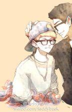 Chanbaek[M]| Quỷ Vương và cậu bé bị bỏ rơi by NhienNhien411