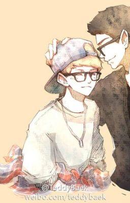 Chanbaek[M]| Quỷ Vương và cậu bé bị bỏ rơi
