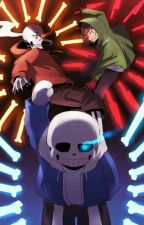    Ask Sans The Skeleton    by Maria_Ravenclaw