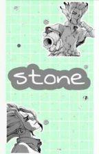 '[STONE]' Senku x Reader by tnjirouuuta