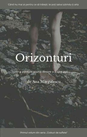 Orizonturi by -anaerob