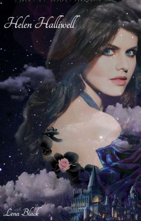 Harry potter y Helen Halliwell: La cámara de los secretos. by Moony_Black