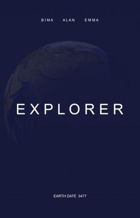 Explorer: Perkenalan by zonblade