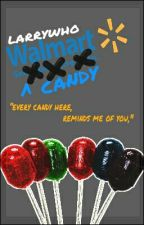 walmart candy {stylinson} by larrywho