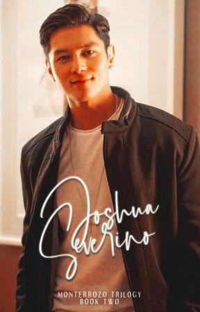 Joshua Severino: Monterrozo Trilogy #2 by curiousparadox