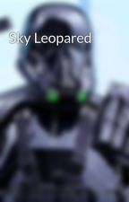 Sky Leopared by Commander_shadow