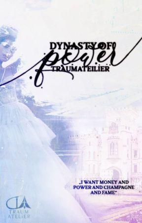Dynasty of Power by traumatelier