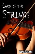 Lord of the Strings by ninesilos