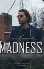 Madness || Luke Hemmings by Morwens