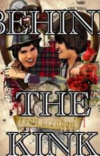 Behind the Kink.♥{ryden smut-fiction} by audreapanics