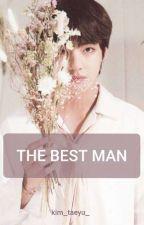 THE BEST MAN by kim_taeyu_