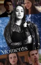MOMENTS~{KOL MIKAELSON} by brookesmikaelson