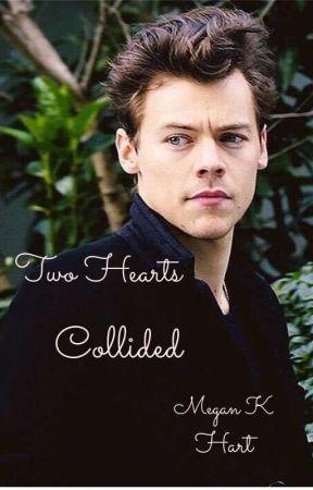 Two Hearts Collided (H.S) by KiwiOnlyAngelNewYork