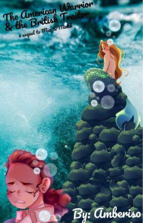 (Sequel) John Laurens X !Mermaid! Reader by Amberiso