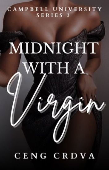 Midnight with a Virgin (Campbell Series 2)
