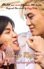 UWMA (Hemp Rope-WinTeam) - English Translation by giapohonjati