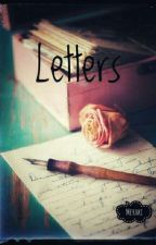 Letters..  by mvurmeym23