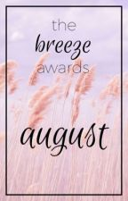 the breeze awards ~ august, 2019 {ENTRIES CLOSED} by the-breeze-awards