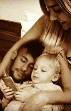 Estoy Embarazada (Neymar Jr & Tu) by miluxnr