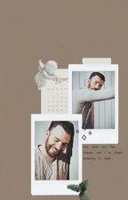 Chris Evans Imagines by x-lela-x
