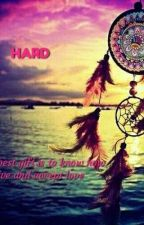 hard by OlaronkeBolarinwa