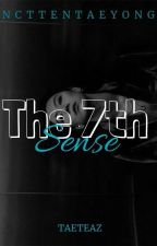 The 7th  Sense | NCT TaeTen by Taeteaz