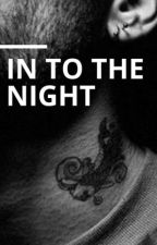Into the night  by midnightblossoms
