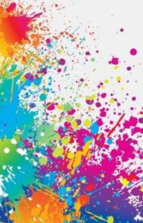 Love in all Colors by mevbutler6
