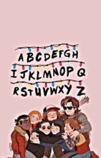 stranger things one shots by rickfics