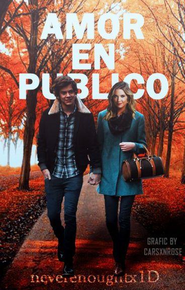 Amor en público - Harry Styles  TERMINADA