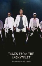 Tales From the Backstreet by MissForeverRebel