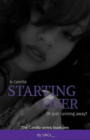 Starting over ~ by SMCx__