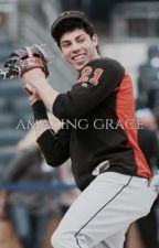 amazing grace.  christian yelich   (book one) by theyanks