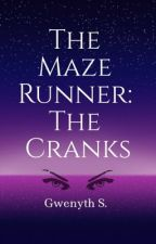 The Maze Runner: The Cranks by Gwen-Coco