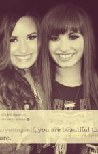 Beautiful Disaster by Lovatosthatgirl
