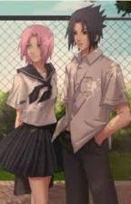 Sasuke's high school love story by Sasukefangirl2413