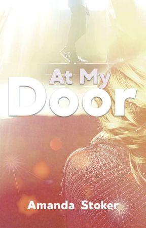 At My Door ✔️ by cocoalatte7