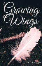Growing Wings by narushinjo