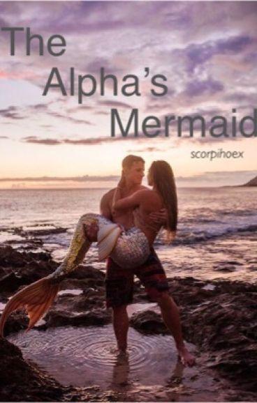 The Alpha's Mermaid