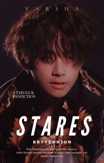 STARES ;; TAEGGUK