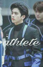 athlete | Kim Yohan by lenniessi