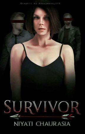 Survivor  by NiyatiChaurasia
