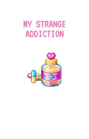ㅡ my strange addiction. stray kids + loona by kimlipstick
