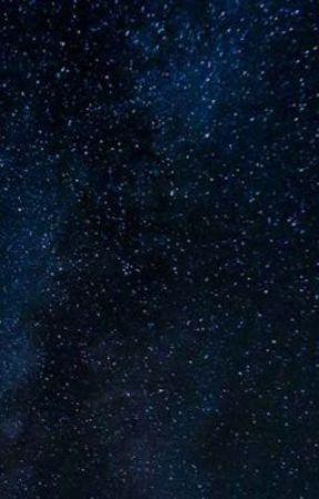 The Stars by fujoshichara