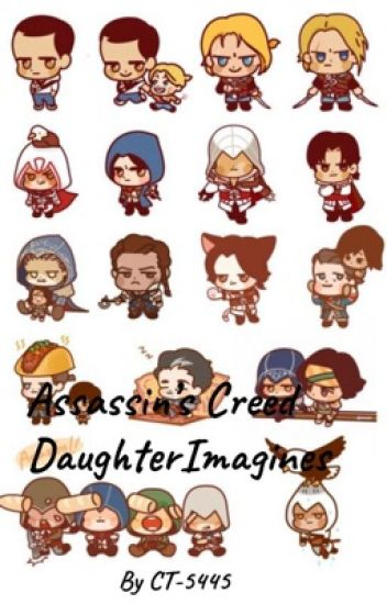 Assassin's Creed Daughter Imagines