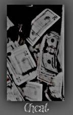 Cheat//Payton Moormeier  by juicyseavey