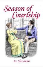 Temporada de Cortejo/Season of Courtship  by geriie0703