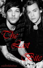 The last bite. (Larry Stylinson) [TERMINADA] by niallerfabulous