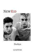 ✓  NEW KID  |  djs + cmb by itsmydaydream