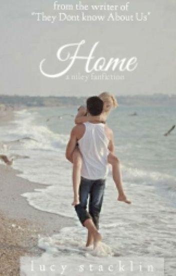 Home // Niley